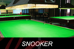 Snooker at The Bentleigh Club